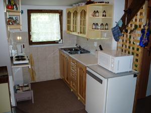 Kychyňský kout