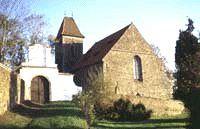 kostel U Svatých