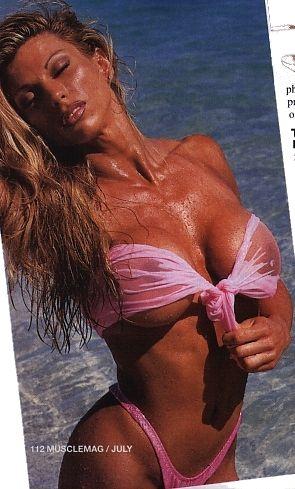 Stacey Lynn Nude 17